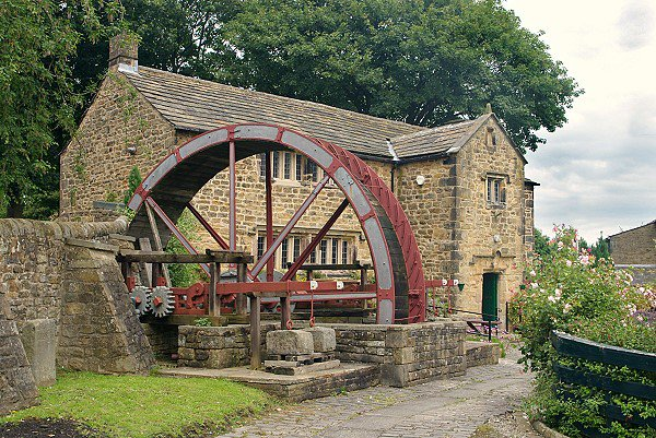 Yorkshire Dales (Lead) Mining Museum