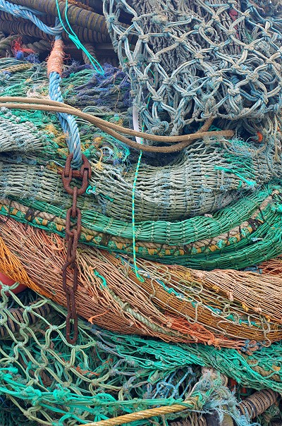 Net patterns