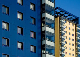 MANCHESTER: Apartments, Salford