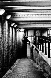 MANCHESTER: Deansgate Locks