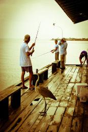 Anglers, Florida