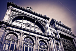 GHENT, BELGIUM: Ons Huis