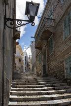 A Street in Ermoupoli (b)