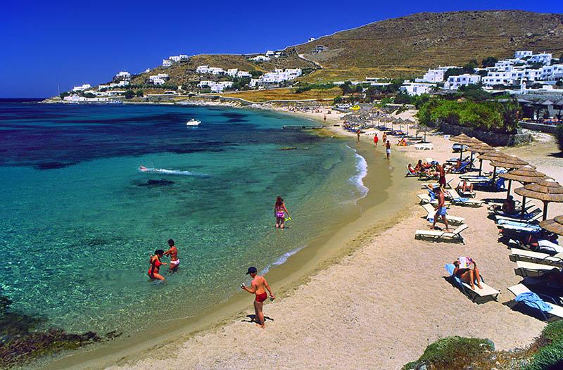 Agios Ionis Beach (a)
