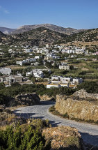 Galissas Village