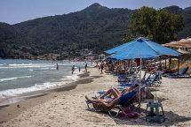Golden Beach. (f)