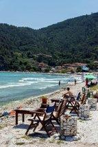 Golden Beach. (g)