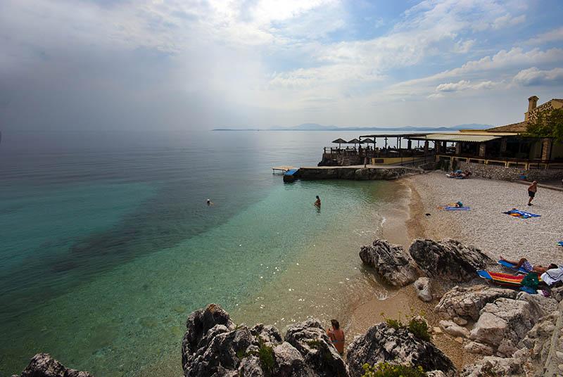 Nisaki Beach