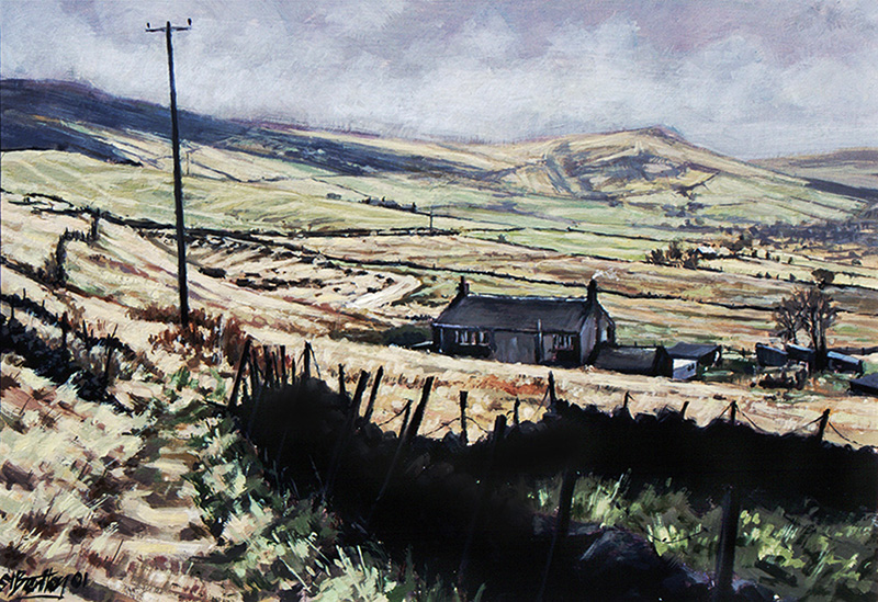 Saddleworth Farm