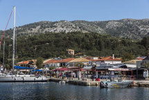 Sivota Harbour (a)