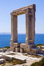 Temple of Appollo. (a)