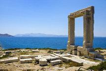 Temple of Appollo. (b)