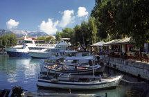 Vassiliki Village Harbour.(b).