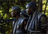 Serviceman Memorial