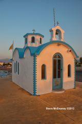 Anilipsi Church