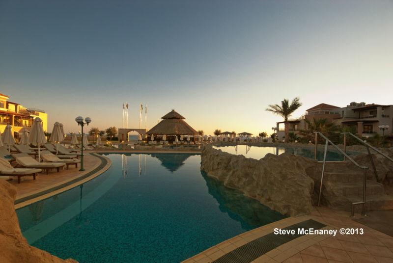 Pool Life 02