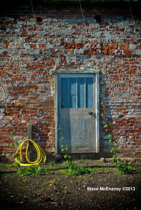 Door in the Wall 02