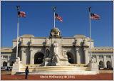 Columbus Memorial at Union Station