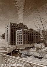 Madison Cityscape