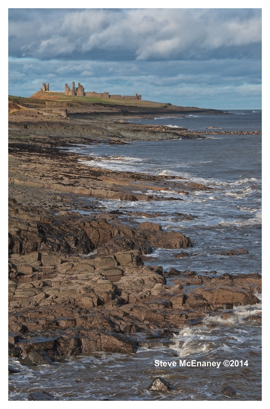 Northumberland_Coast_at_Craster_02