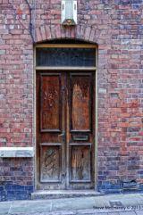 Club Doorway