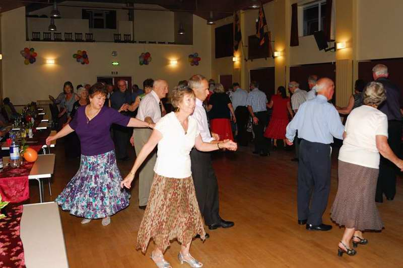Pateley Bridge Dance 14