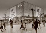 Oil Cube, World Expo 2010