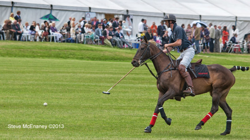Toulston Polo Match 01