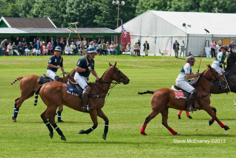 Toulston Polo Match 03