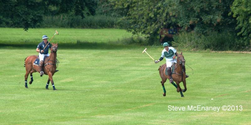 Toulston Polo Match 05