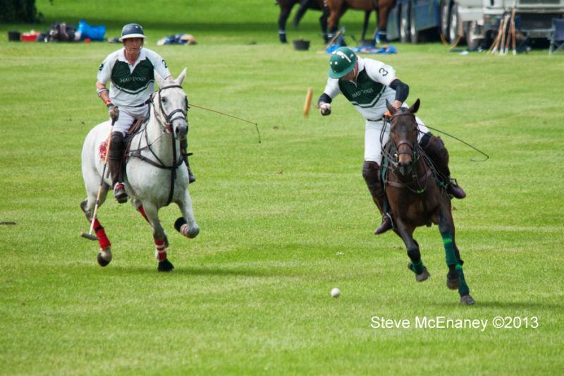 Toulston Polo Match 07