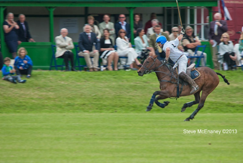 Toulston Polo Match 16