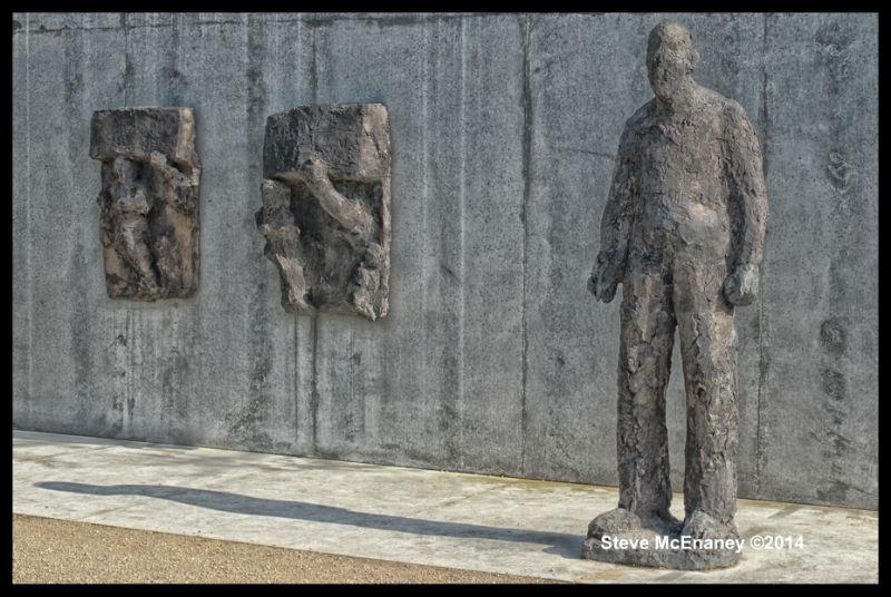 Hans_Josephsohn_Sculpture