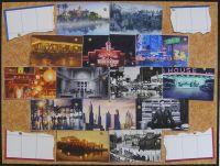 P.I. game board