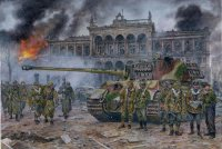 Last of the King Tigers: Berlin, May 1945