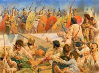 The Fall of Carthage, 146 BC