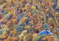 Thermopylae, 480 BC