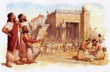 Solomon and Temple