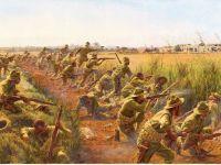 Carrizal, June 21, 1916
