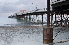 Worthing Pier V