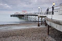 Worthing Pier IV