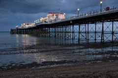 Worthing Pier II