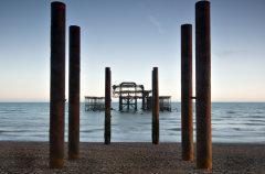 West Pier III