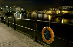 Bristol Harbourside I