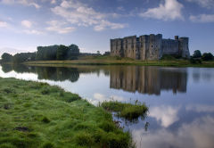 Carew Castle II