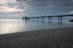Clevedon Pier I