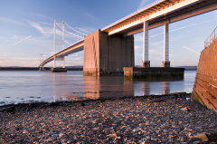 Old Severn Bridge II