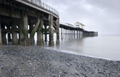 Penarth Pier II