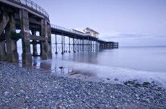Penarth Pier V