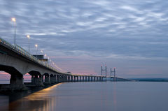 Severn Bridge I